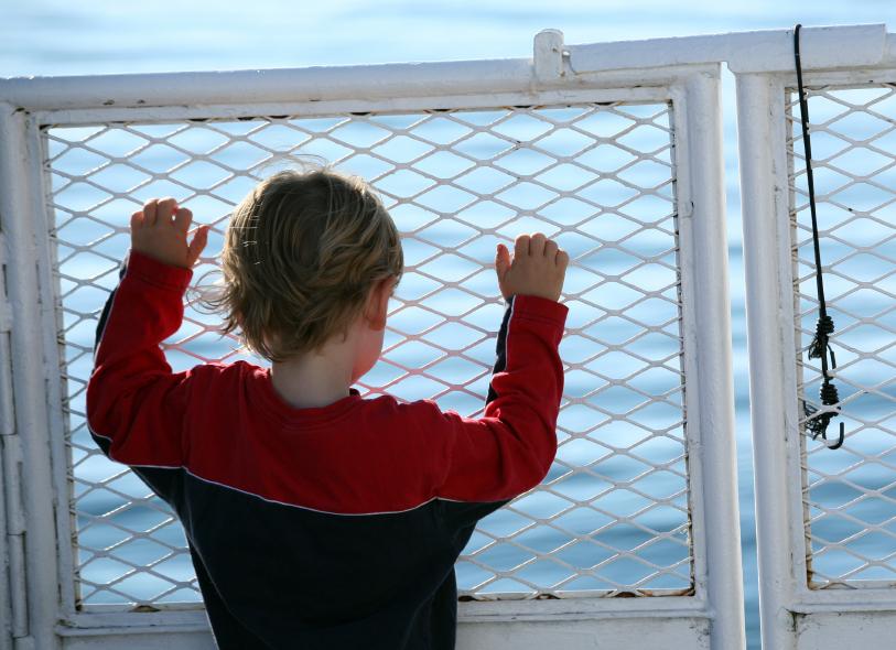 children - rape on cruise ships