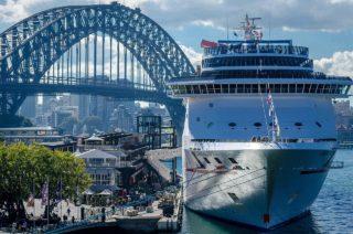 Old celebrity cruise ships