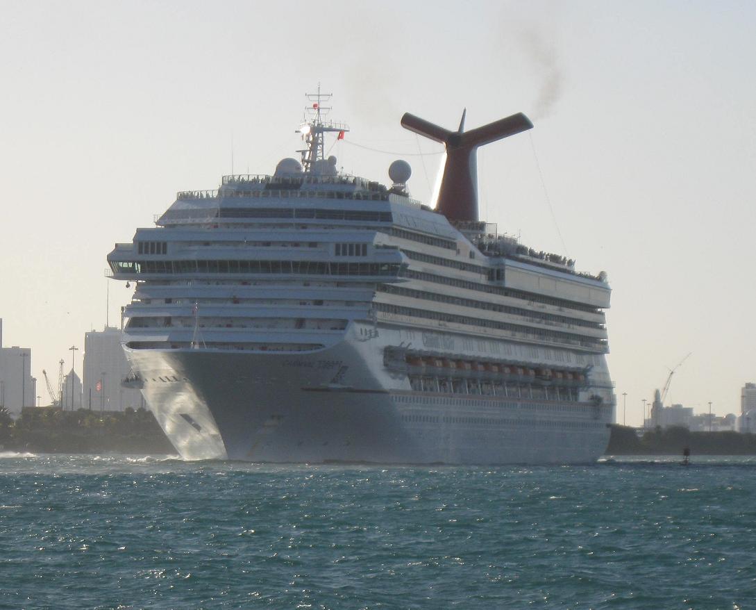 Cruise Ship Crime
