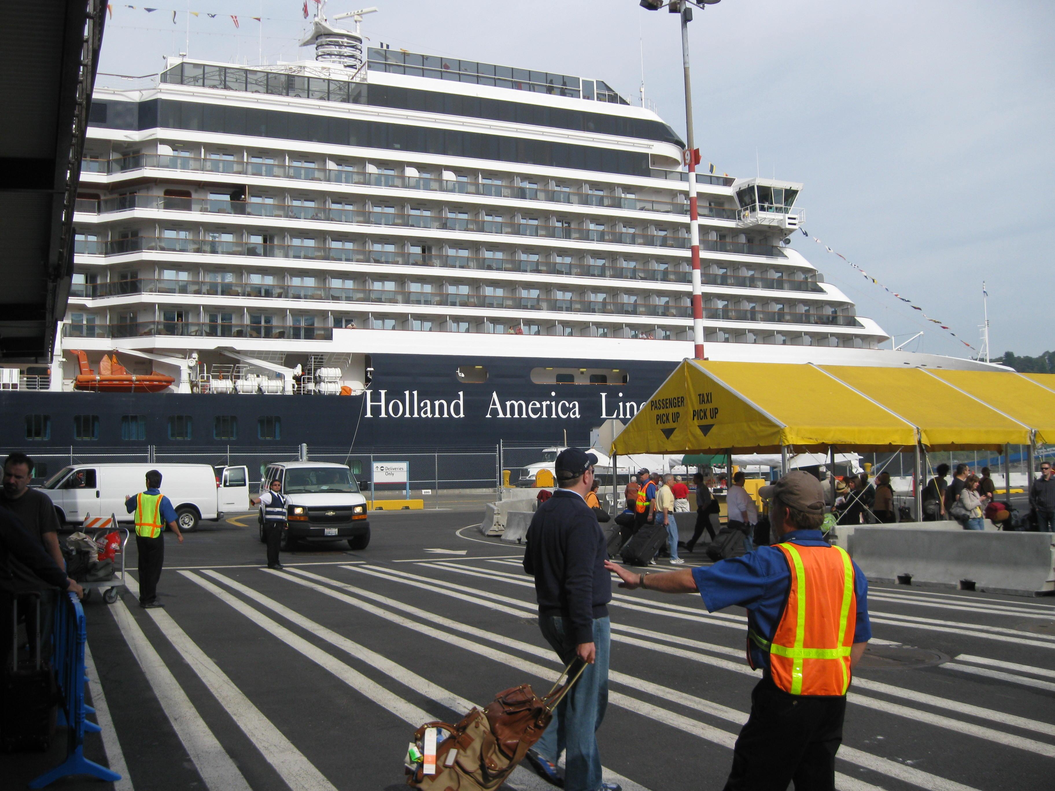 Cruise Law - Law - Miami - LA - Seattle