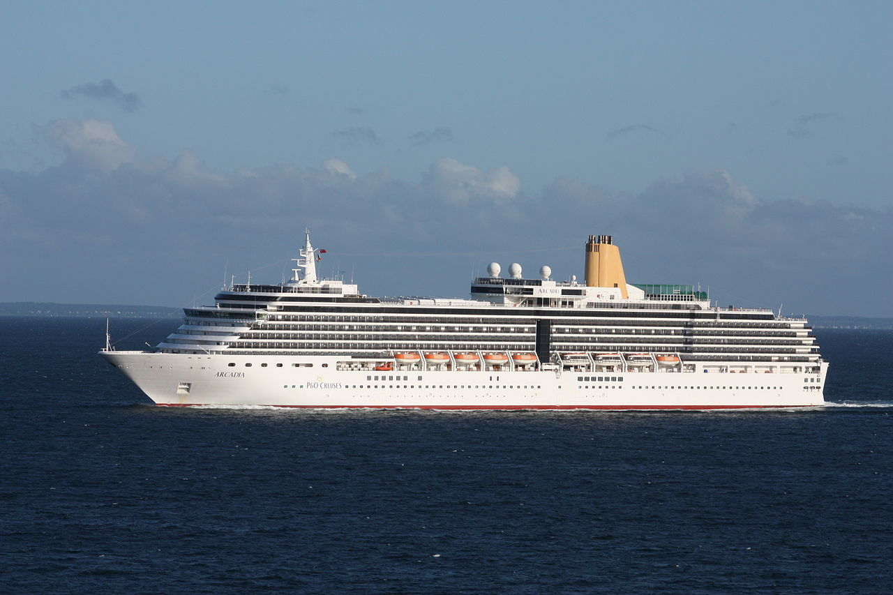 PO Arcadia Lifeboat Accident In Azores Cruise Law News - Thomson dream cruise ship latest news
