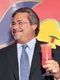 Micky Arison - Carnival - Taxes