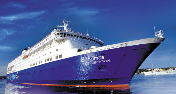 Bahamas Celebration Cocaine Bust Cruise Passenger