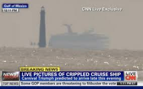 To the Chagrin of Travel Agents, CNN Videos Keep Pressure On Cruise Lines