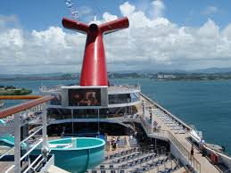 Carnival Cruises Lines Retirement Benefits