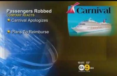 Cruise Ship Crime - Cruise Law