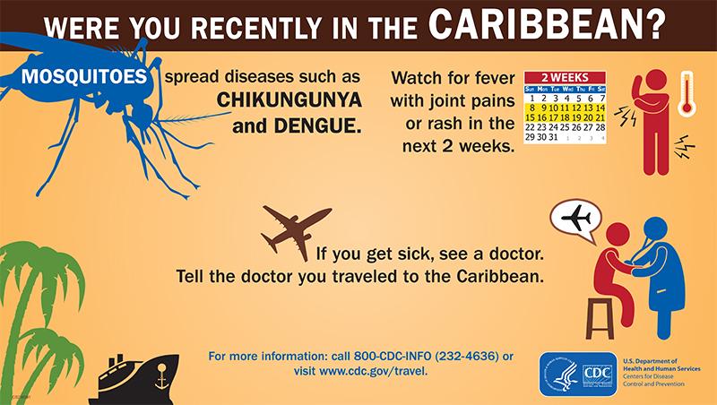 Chikungunya Cruise Ship