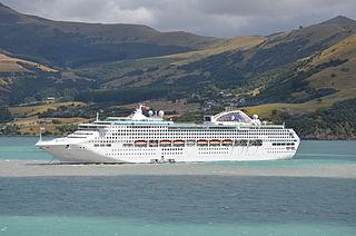 Passenger Account: Fire Aboard the Dawn Princess Cruise Ship