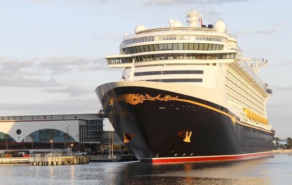 Disney Cruise Law News - Track disney cruise ship