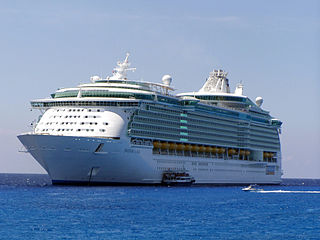 Freedom of the Seas - Medical Emergencies