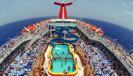 Death On A Fun Ship What Really Happened On The Carnival Liberty Cruise Law News