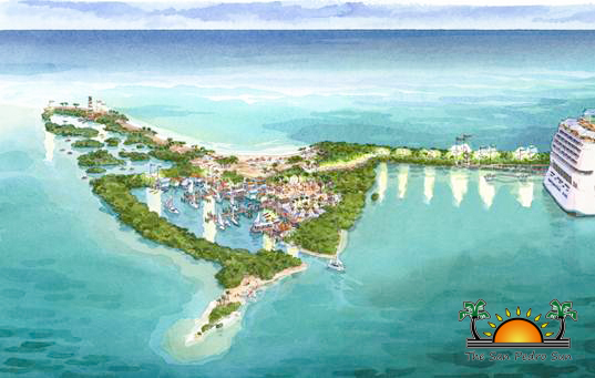 Harvest Caye NCL Project