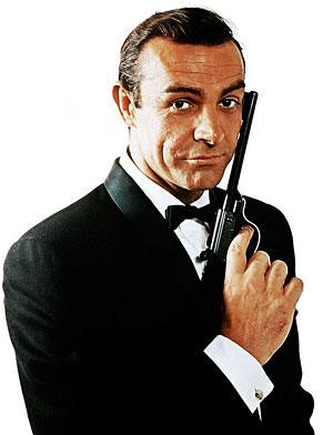Spy Cruise - James Bond