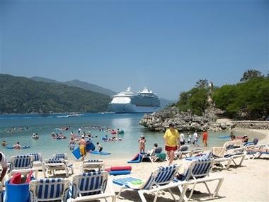 Labadee - Haiti - Royal Caribbean Private Destination