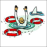 Cruise Statute of Limitations - One Year! - Cruise Ship