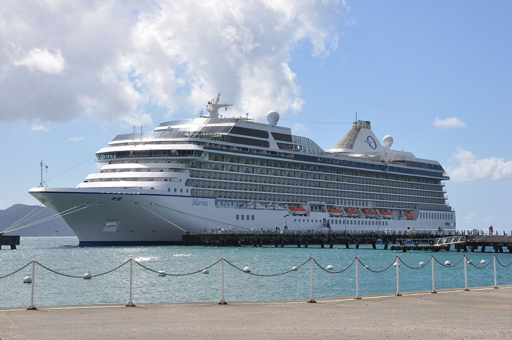 Oceania Cruises Pockets Cancer Victims Refunded Airfare Cruise - Cruises with airfare
