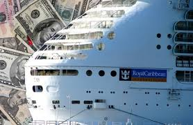 ForeignFlagged Cruise Industry Spends Millions Of Dollars - Us flagged cruise ships