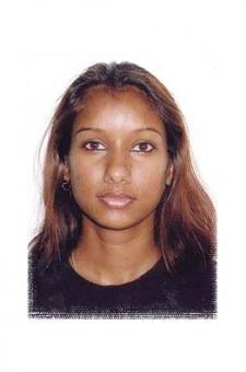 Michelle Samaroo - Trinidad