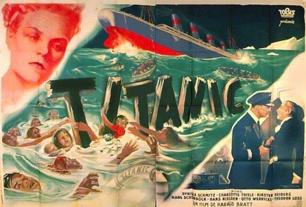Titanic Movie 1943