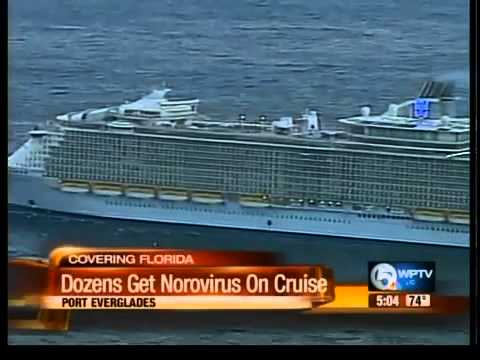 Norovirus Outbreak On Royal Caribbeans Voyager Of The Seas - Which cruise ships have had norovirus outbreaks