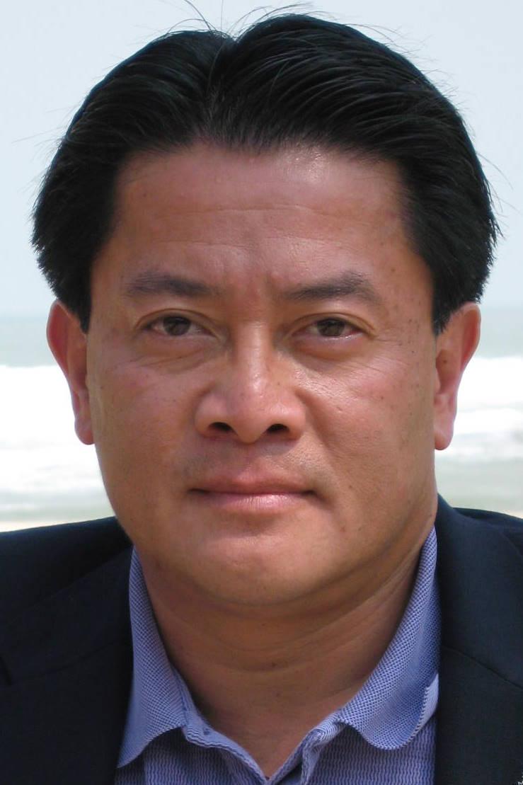 Son Michael Pham - Death On High Seas Act